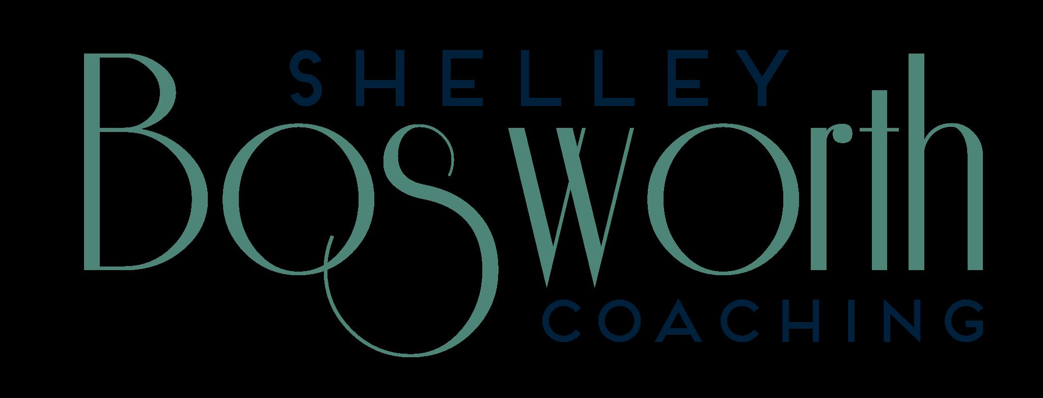 Shelley Bosworth Coaching Logo