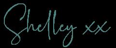 Shelleys signature