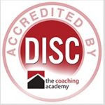 DISC accreditation The Coaching Academy