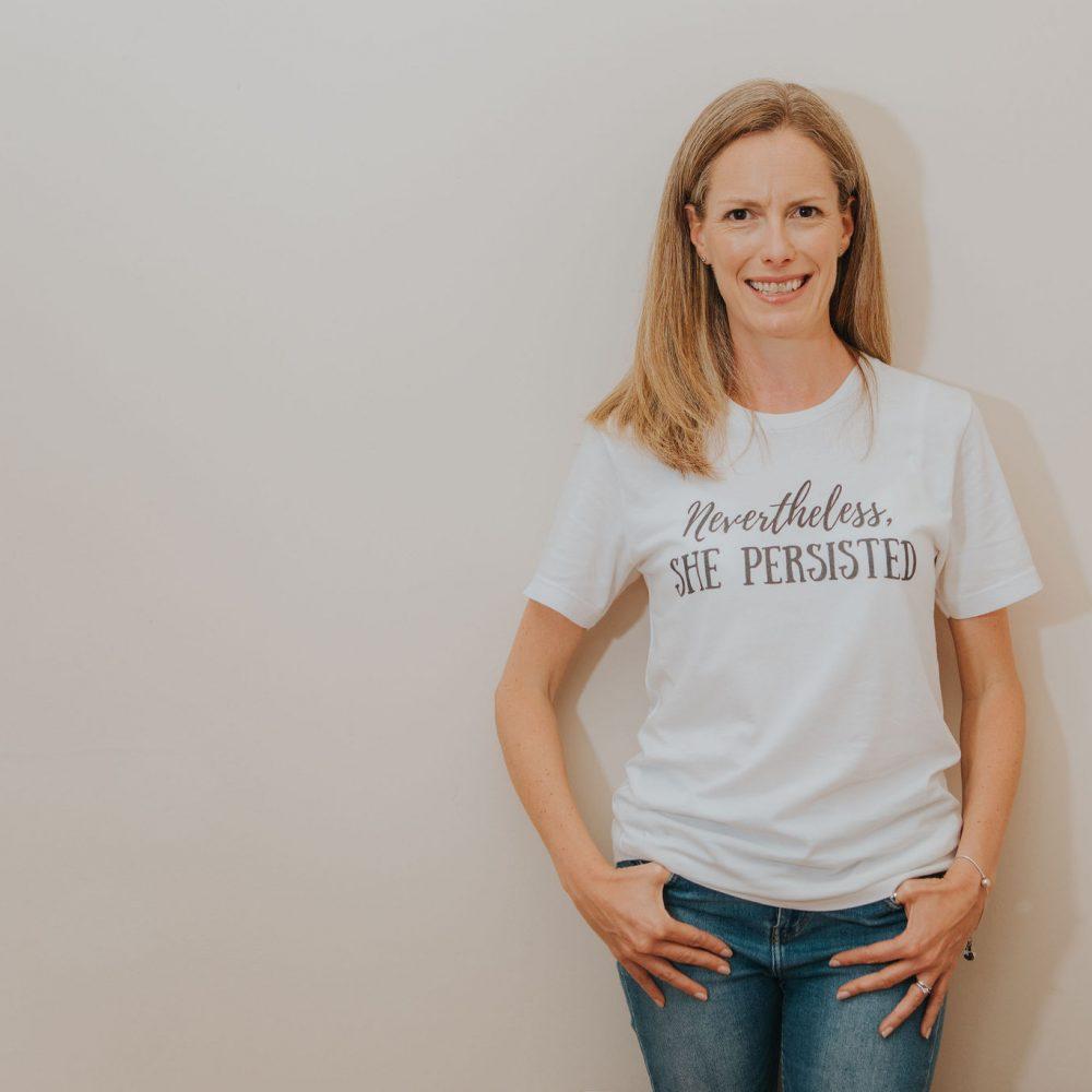shelley bosworth coaching empowering women life coach